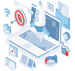 Full Service Web Solutions