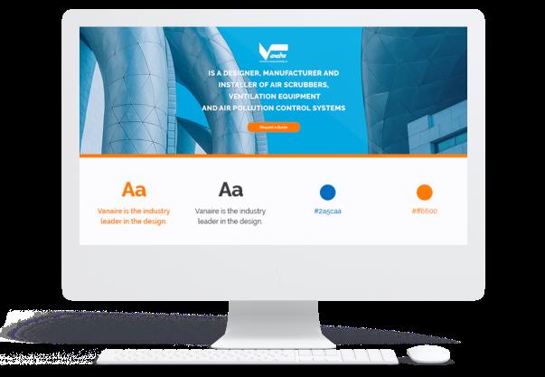Industrial Website img3
