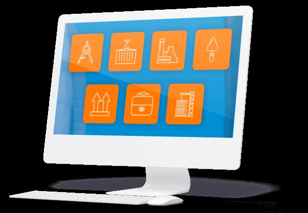 Industrial Website img4