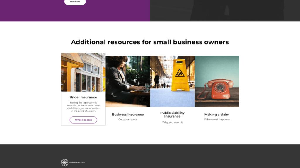 Octopus Insurance slider3