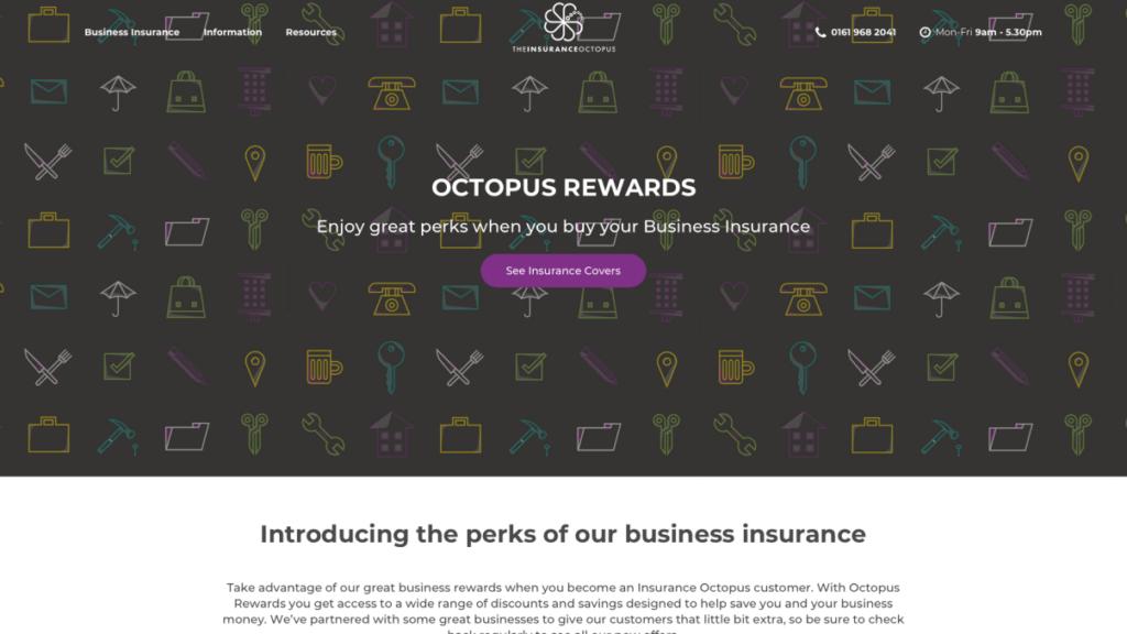 Octopus Insurance slider4