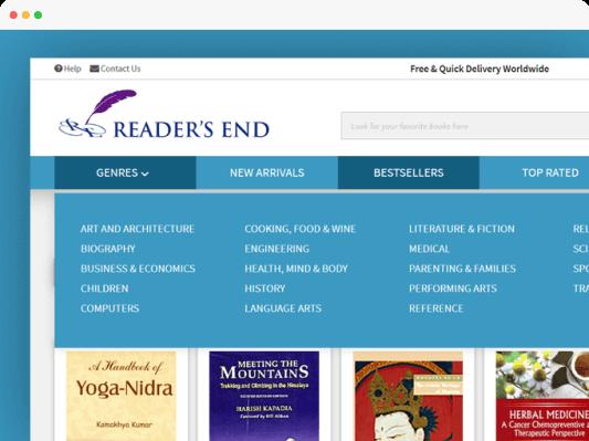 Reader's End img04