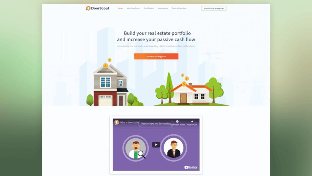 Real Estate Investment Startup slider2