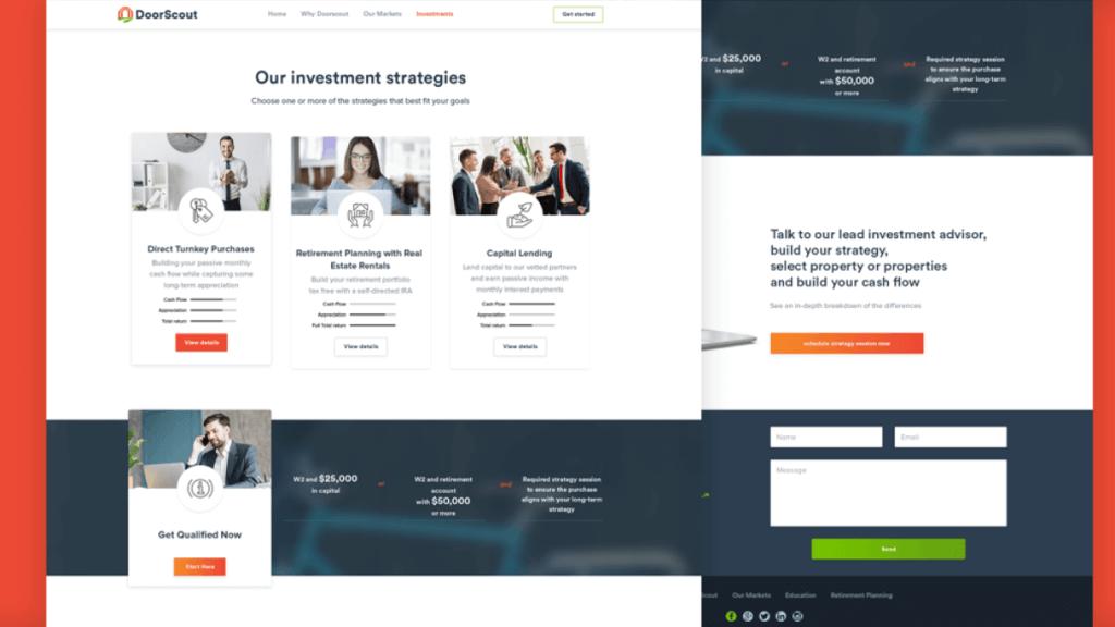 Real Estate Investment Startup slider4