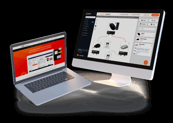 Shopify Funnel Builder img2