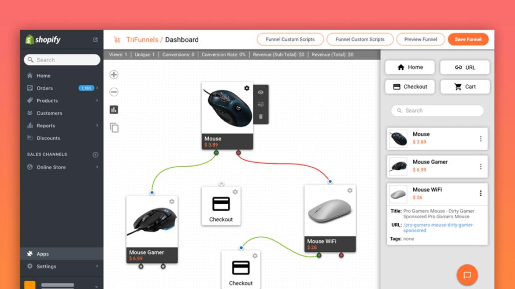Shopify Funnel Builder slider4