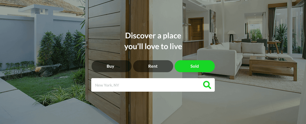 real-estate-search-feature